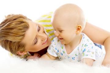 развитие новорожденного ребенка по неделям