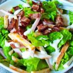 Рецепт салата «Загадка»: список ингредиентов и секреты приготовления