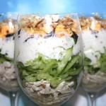 Классический рецепт салата «Московский», а также несколько его вариаций