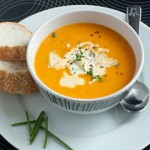 Суп из тыквы: рецепты приготовления, ингредиенты, полезные советы