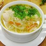 Как сварить суп с фрикадельками: простые рецепты вкусного супа
