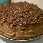 Рецепт торта «Пища богов» доступен и человеку!