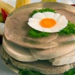 Готовим заливное из говядины: рецепт с фото