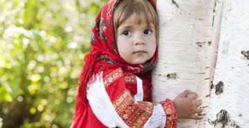 красивые русские имена для девочек