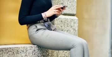 Жокейский стиль в одежде: романтичная строгость
