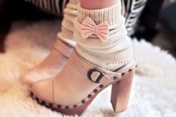 Клоги: незаменимая обувь для повседневной носки