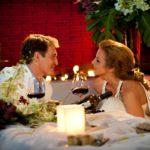 Идеи для романтического вечера дома для двоих