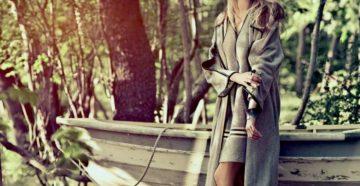 Как выбрать демисезонное пальто