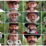Какие виды бороды сейчас в моде: фото