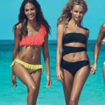 Какие женские купальники сейчас в моде