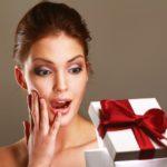 Подарки любимой на день влюбленных