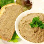 Домашний рецепт печёночного паштета