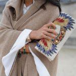 Модные женские клатчи: фото