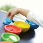 Раннее развитие ребенка: советы и практика