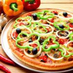 Что бы такого съесть, чтобы похудеть – самые низкокалорийные пиццы