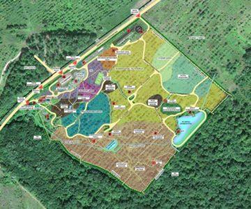 Классификация вида разрешенного использования земельного участка