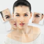 Проблемы с кожей и специальные дерматологические средства для ухода за ней