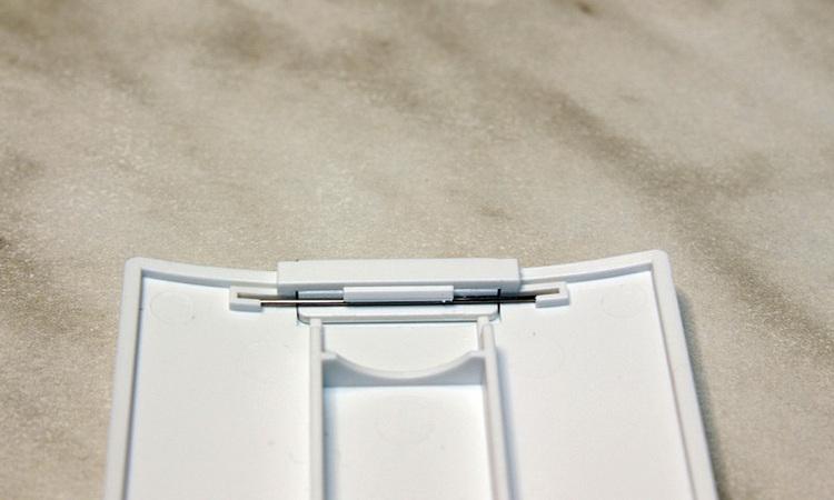 Как заправить автоматический диспенсер для мыла Xiaomi Mijia