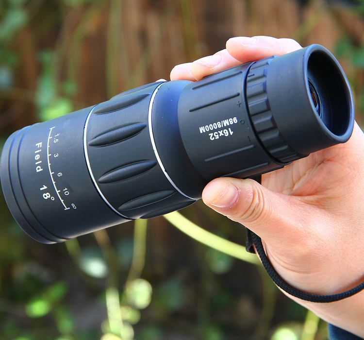 Beileshi 16x52 Dual Focus Zoom