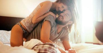 Как приятно удивить мужа