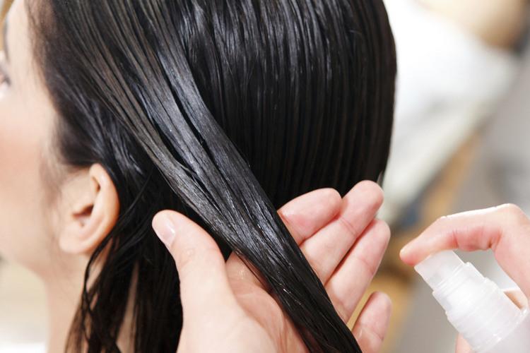 Лучший жидкий шелк для волос