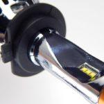 Светодиодные лампы повышенной яркости для авто H7 от Oslamp