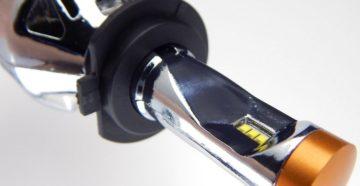 Oslamp – светодиодные лампы для авто h7
