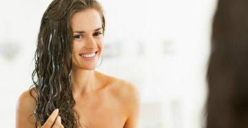 Ревитализирующий флюид для волос с гиалуроновой кислотой