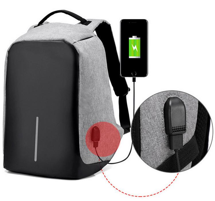 Универсальный рюкзак Mark Ryden