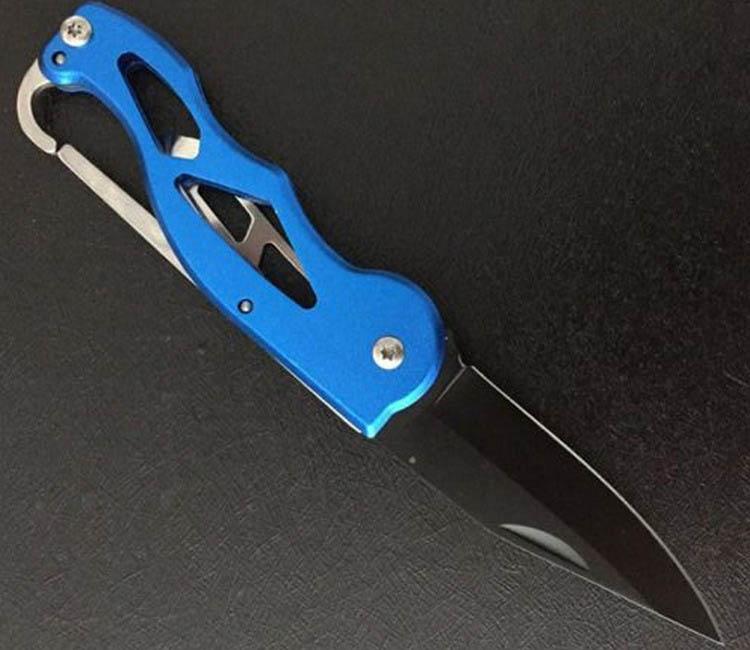 Мини нож брелок Алиэкспресс