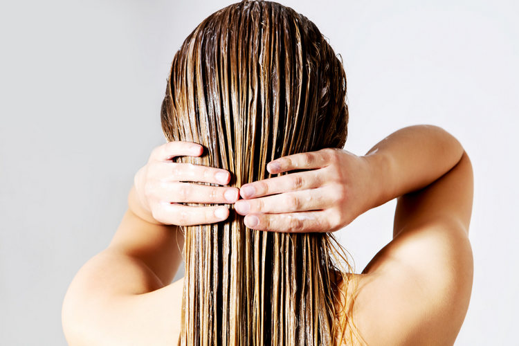 Зимний уход для волос – косметика