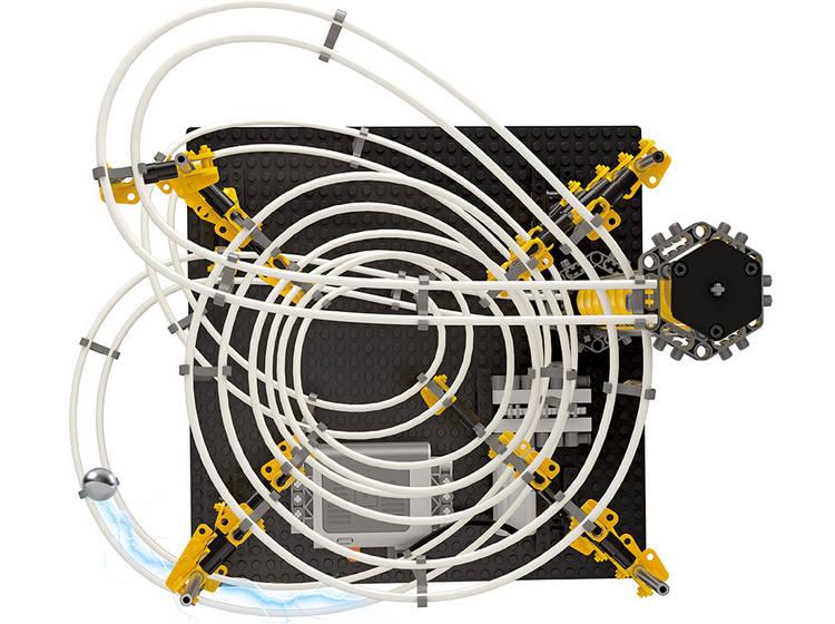 Набор для сборки моделей DIY Spacewarp Erector level 1 2 3 4 sport